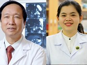 """两名越南人跻身""""亚洲100名杰出科学家名单"""""""