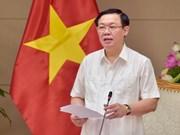 王廷惠副总理:编制《合作社白皮书》 明确合作社在经济发展中的地位与作用