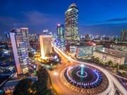 进入印尼外资出现大幅度回升