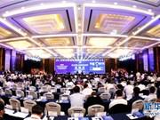 中国-东盟教育交流周开幕