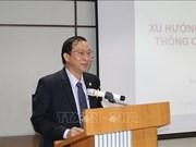 越南企业需要利用电子商务来促进出口活动