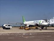 航空在促进越南旅游业发展发挥重要作用