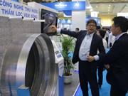 越南给排水及废水处理国际展览会吸引30个国家和地区企业参展