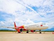 Vietjet推出百万张零越盾机票  与Google合作为旅客提供优质服务