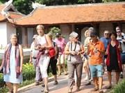 2019年7月越南接待国际游客130多万人次