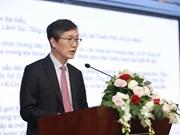 韩国企业将扩大对越南智能电网的投资力度