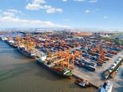越南海防市物流业巨大发展潜能有待挖掘