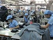 越南纺织服装需吸取先进技术以赶上世界发展趋势