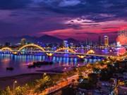 2019年上半年岘港市吸引外资5.42多亿美元