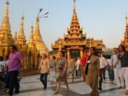 缅甸再开放6国落地签证