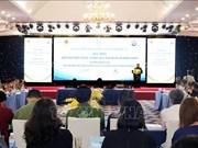 越南加大力度打击人口贩卖犯罪