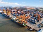 今年前7个月 越南实现贸易顺差18亿美元