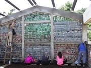 生态砖:值得参考的新环保措施