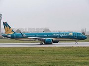 越航增加河内至绥和及岘港至大叻的航班