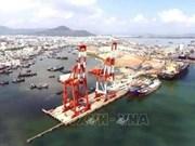 促进越南船舶运输业现代化