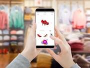 电话购物迅速增长