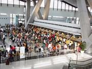 菲律宾政府批准新机场建设计划