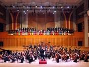 德越室内音乐会为增进德越文化交流做出贡献