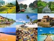 越南力争进入东南亚地区一流旅游发展国家名录