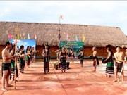 石琴陈列室——得农省颇具吸引力的旅游目的地