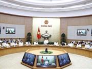 政府总理阮春福:越南宏观经济前景乐观