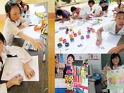 面塑艺术——连接弱势儿童之心的共同语言