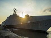 印尼与美国开展联合军演