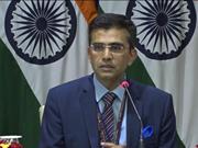 印度呼吁东海有关各方遵守国际法