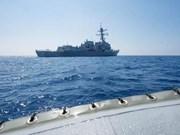 日本、印度和澳大利亚专家对东海紧张局势表示担忧