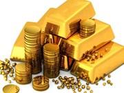 8月2日越南黄金价格大跌后回升