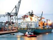 越南海运船队规模在东盟排名第四