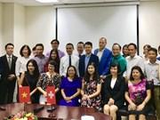 加强越南旅游业及酒店管理人力资源培训领域的国际合作