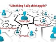 越南国家电子政务委员会颁布2019年下半年行动计划