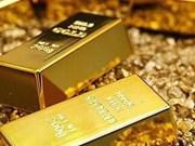 8月5日越南黄金价格超过4000万越盾