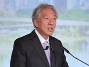 新加坡加强各个战略性互联互通的多样性