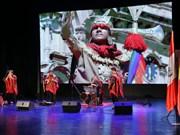 秘鲁国庆节庆祝活动在河内举行