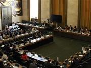 越南强化停止核军备竞赛和解除核武