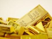 8月7日越南黄金价格超过4100万越盾