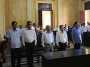 越南橡胶集团原总经理被判4年监禁