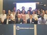 日本和世行协助越南提高老年人照顾服务质量