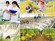 今年上半年国家目标计划有效执行并取得积极成果