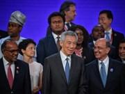46国签署《联合国关于调解达成的国际和解协议公约》