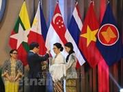 东盟秘书长林玉辉表示相信越南将成功担任2020年东盟轮值主席国