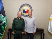 越菲两国深化防务合作