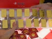 8月9日越南黄金价格继续上涨