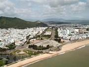 越南中部地区经济发展会议将在平定省举行