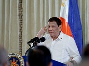 菲律宾反对中国两艘考察船进入专属经济区