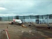越南各家航空公司调整飞往富国、中国上海和台湾的航班执行计划