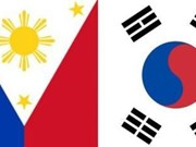 韩国与菲律宾自由贸易协定第三轮谈判于8月12日至14日举行