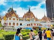 泰国推出旅游促销活动  吸引更多东南亚游客前来旅游